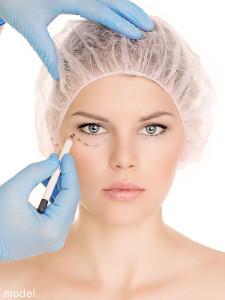 Eyelid Cosmetic Surgery